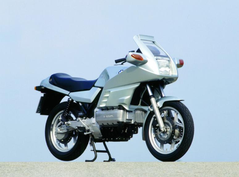 BMW K100RS(1983)