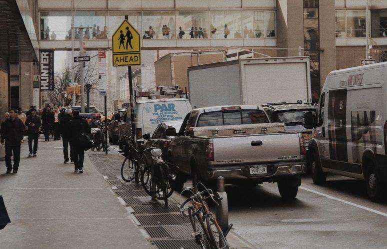 歩道 自転車 罰則