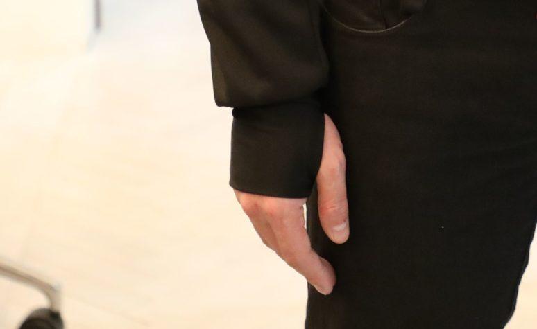 Vinmori 電熱インナージャケット