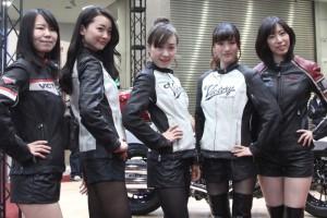 2015東京モーターサイクルショーレースクーン02